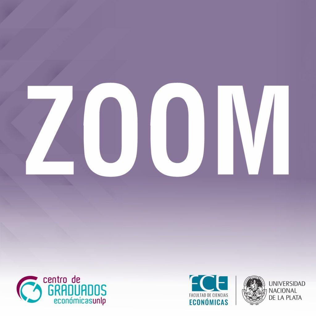 [Finalizado] Taller docente de uso de Zoom